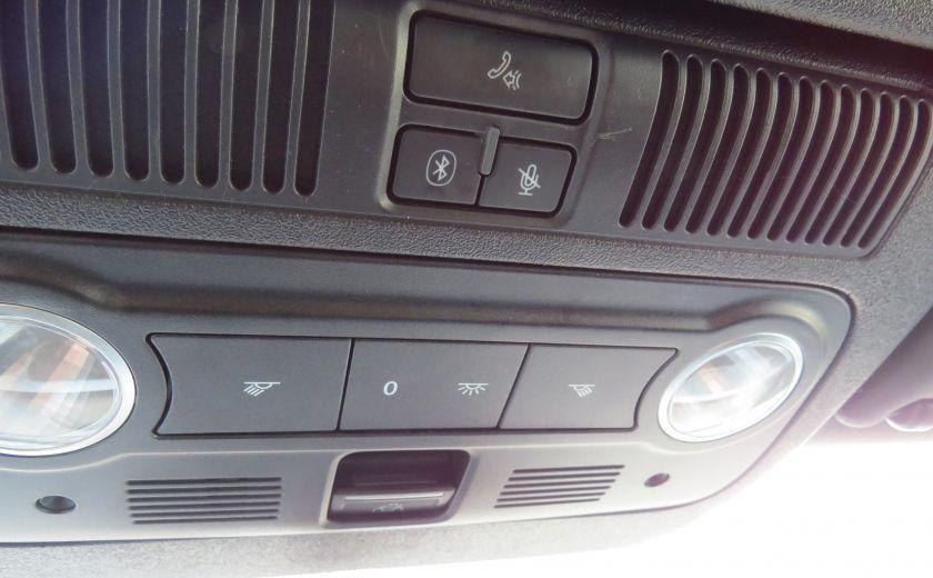 2014 Volkswagen BEETLE Highline AUT CUIR MAGS A/C CABRIOLET GR ELECTRIQUE #19