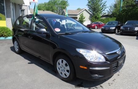 2009 Hyundai Elantra Touring GL AUT A/C ABS GR ELECTRIQUE in New Richmond