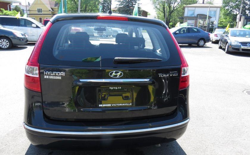 2009 Hyundai Elantra Touring GL AUT A/C ABS GR ELECTRIQUE #5
