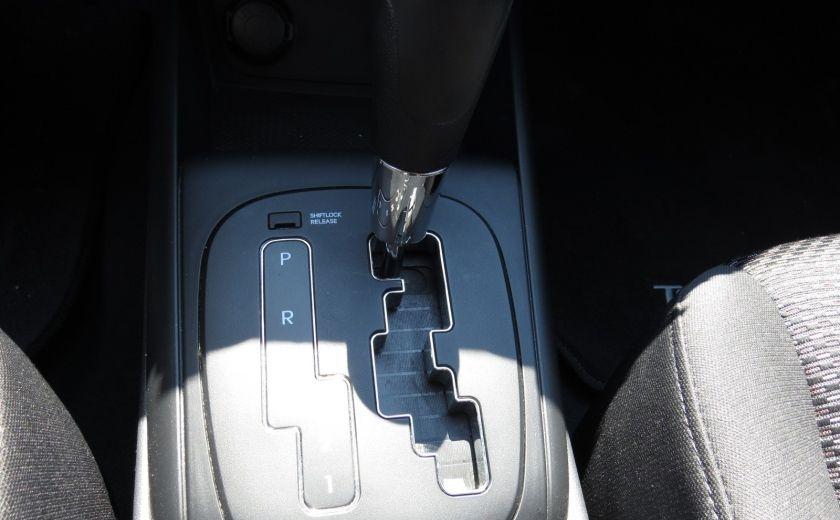 2009 Hyundai Elantra Touring GL AUT A/C ABS GR ELECTRIQUE #14