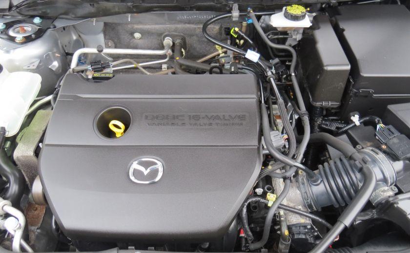 2013 Mazda 3 SPORT GX SKY MAN A/C ABS GR ELECTRIQUE #23