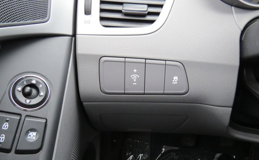 2015 Hyundai Elantra L MAN GR ELECTRIQUE ABS #13