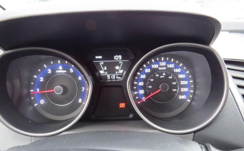 2015 Hyundai Elantra L MAN GR ELECTRIQUE ABS #16