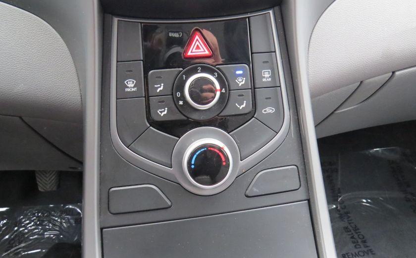 2015 Hyundai Elantra L MAN GR ELECTRIQUE ABS #18