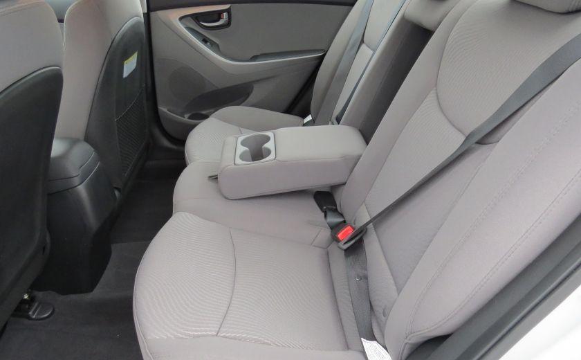2015 Hyundai Elantra L MAN GR ELECTRIQUE ABS #20