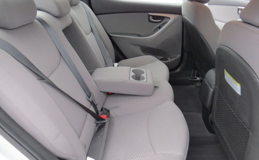 2015 Hyundai Elantra L MAN GR ELECTRIQUE ABS #22