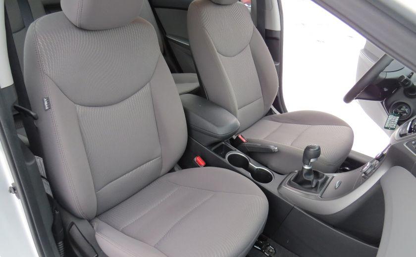 2015 Hyundai Elantra L MAN GR ELECTRIQUE ABS #23