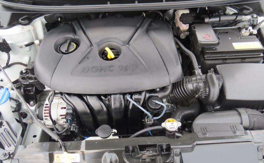 2015 Hyundai Elantra L MAN GR ELECTRIQUE ABS #24