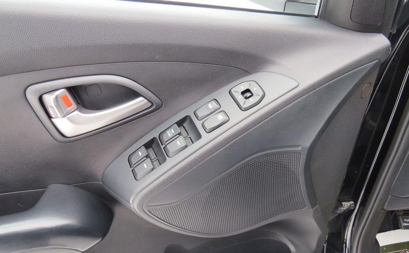 2013 Hyundai Tucson GL AUT AWD A/C BLUETOOTH GR ELECTRIQUE #12