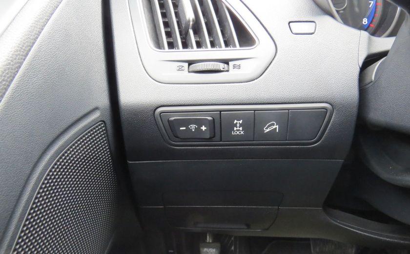 2013 Hyundai Tucson GL AUT AWD A/C BLUETOOTH GR ELECTRIQUE #14