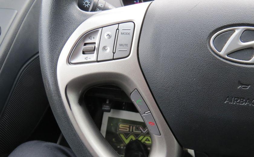 2013 Hyundai Tucson GL AUT AWD A/C BLUETOOTH GR ELECTRIQUE #16