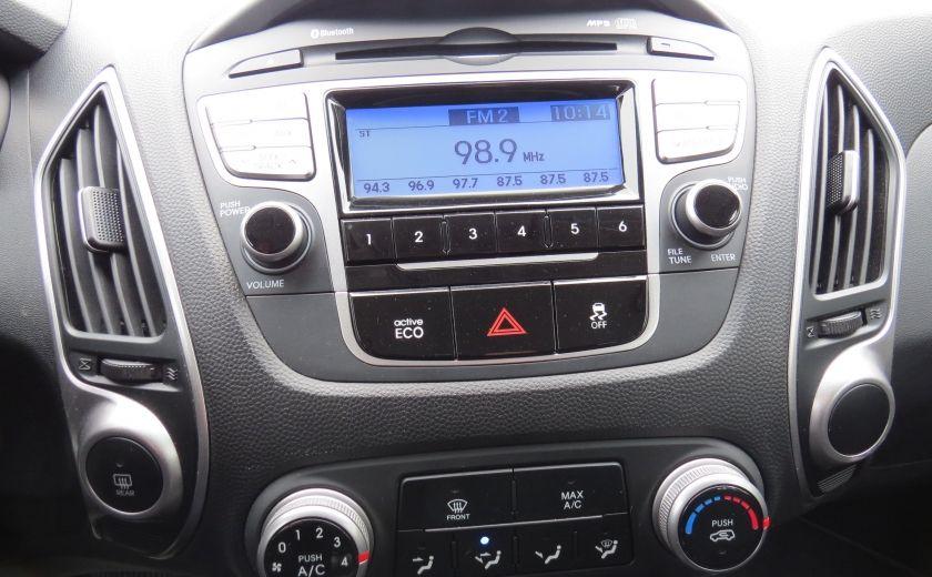 2013 Hyundai Tucson GL AUT AWD A/C BLUETOOTH GR ELECTRIQUE #18