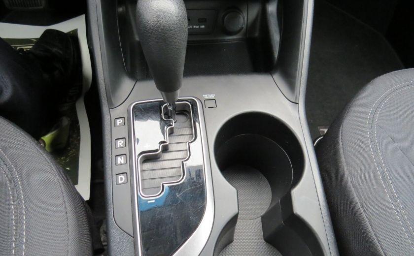 2013 Hyundai Tucson GL AUT AWD A/C BLUETOOTH GR ELECTRIQUE #20
