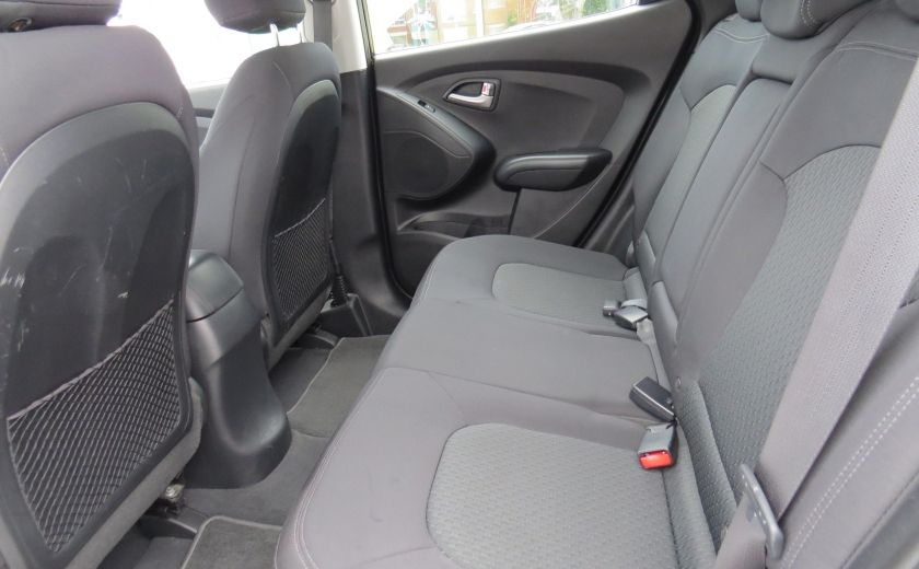 2013 Hyundai Tucson GL AUT AWD A/C BLUETOOTH GR ELECTRIQUE #21