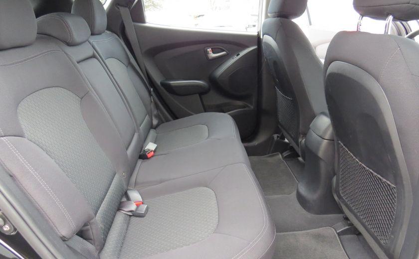2013 Hyundai Tucson GL AUT AWD A/C BLUETOOTH GR ELECTRIQUE #23