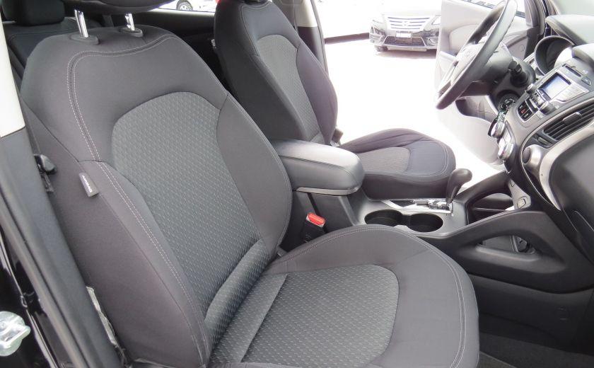 2013 Hyundai Tucson GL AUT AWD A/C BLUETOOTH GR ELECTRIQUE #24