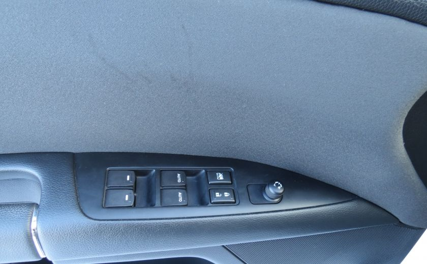 2011 Suzuki Kizashi SE AUT A/C MAGS GR ELECTRIQUE ET PLUS #12