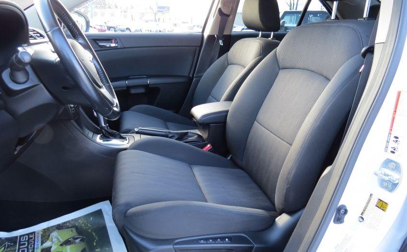 2011 Suzuki Kizashi SE AUT A/C MAGS GR ELECTRIQUE ET PLUS #13