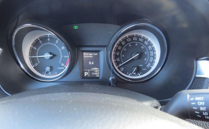 2011 Suzuki Kizashi SE AUT A/C MAGS GR ELECTRIQUE ET PLUS #17