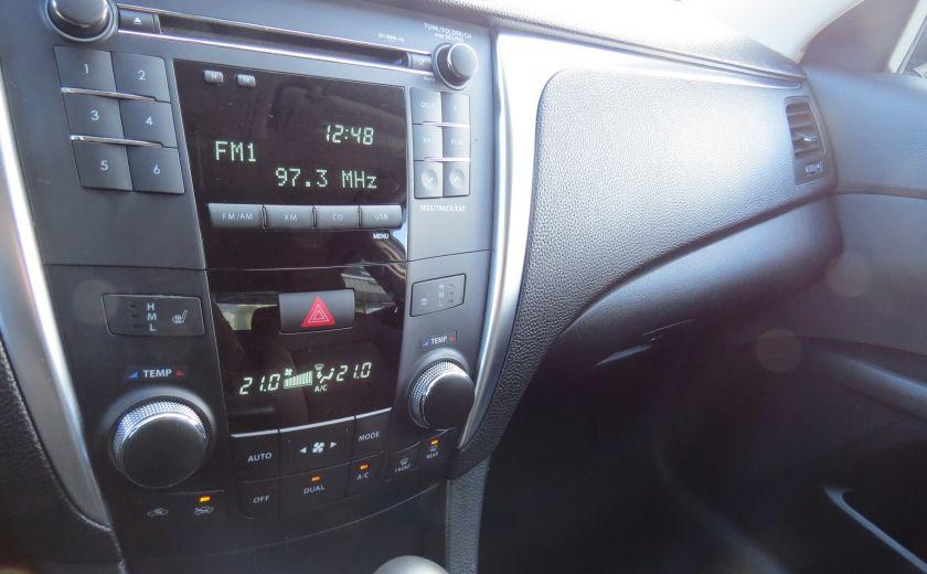 2011 Suzuki Kizashi SE AUT A/C MAGS GR ELECTRIQUE ET PLUS #18