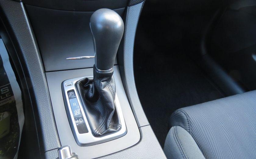 2011 Suzuki Kizashi SE AUT A/C MAGS GR ELECTRIQUE ET PLUS #19