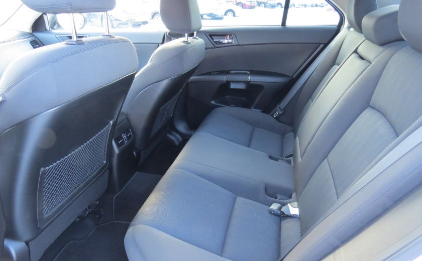 2011 Suzuki Kizashi SE AUT A/C MAGS GR ELECTRIQUE ET PLUS #20
