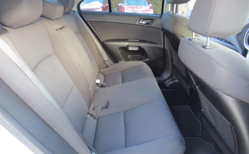 2011 Suzuki Kizashi SE AUT A/C MAGS GR ELECTRIQUE ET PLUS #22