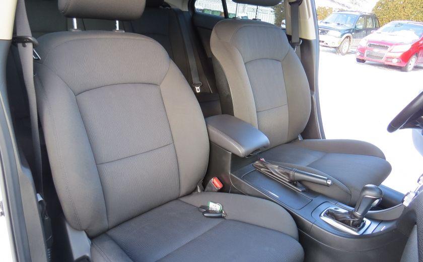 2011 Suzuki Kizashi SE AUT A/C MAGS GR ELECTRIQUE ET PLUS #23