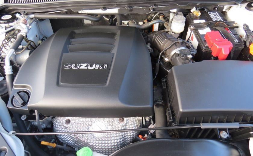 2011 Suzuki Kizashi SE AUT A/C MAGS GR ELECTRIQUE ET PLUS #24