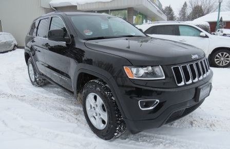 2015 Jeep Grand Cherokee Laredo AUT 4X4 A/C MAGS BLUETOOTH GR ELECTRIQUES #0