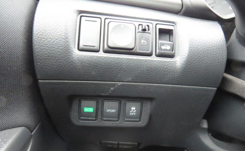 2016 Nissan Sentra SV AUT A/C MAGS CAMERA BLUETOOTH GR ELECTRIQUE #18