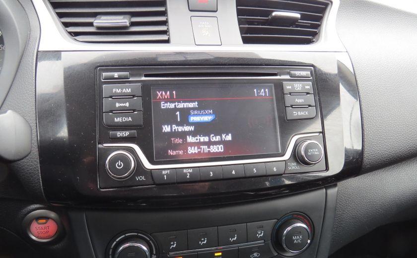 2016 Nissan Sentra SV AUT A/C MAGS CAMERA BLUETOOTH GR ELECTRIQUE #19