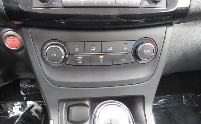 2016 Nissan Sentra SV AUT A/C MAGS CAMERA BLUETOOTH GR ELECTRIQUE #20