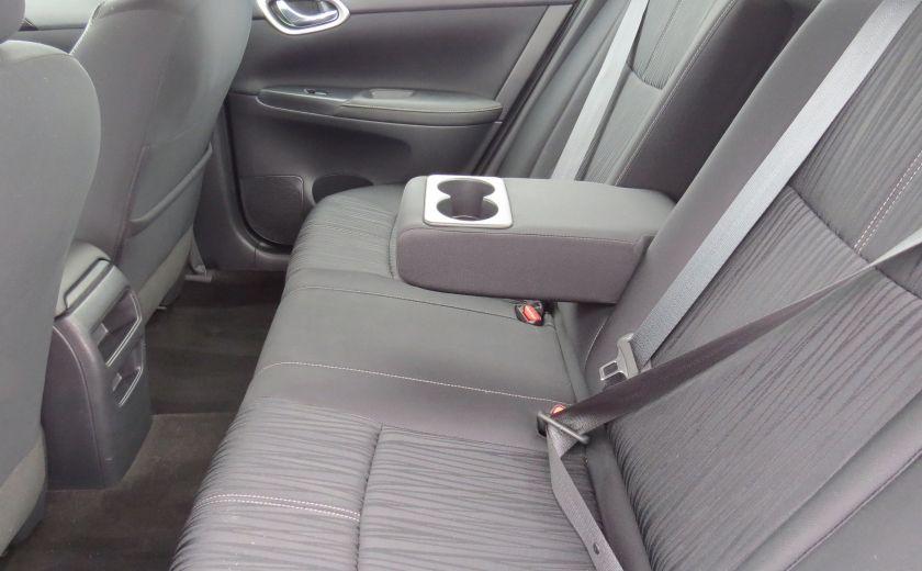 2016 Nissan Sentra SV AUT A/C MAGS CAMERA BLUETOOTH GR ELECTRIQUE #22