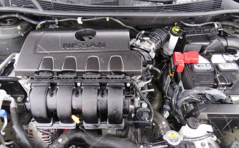 2016 Nissan Sentra SV AUT A/C MAGS CAMERA BLUETOOTH GR ELECTRIQUE #26