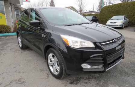 2013 Ford Escape SE 1.6 TURBO AUT FWD A/C MAGS BLUETOOTH GR ELECTRI #0