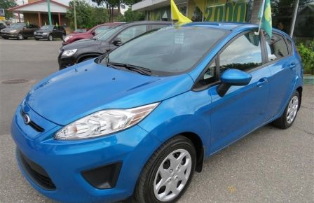 2013 Ford Fiesta SE,A/C,GR ELECTRIQUE in Granby