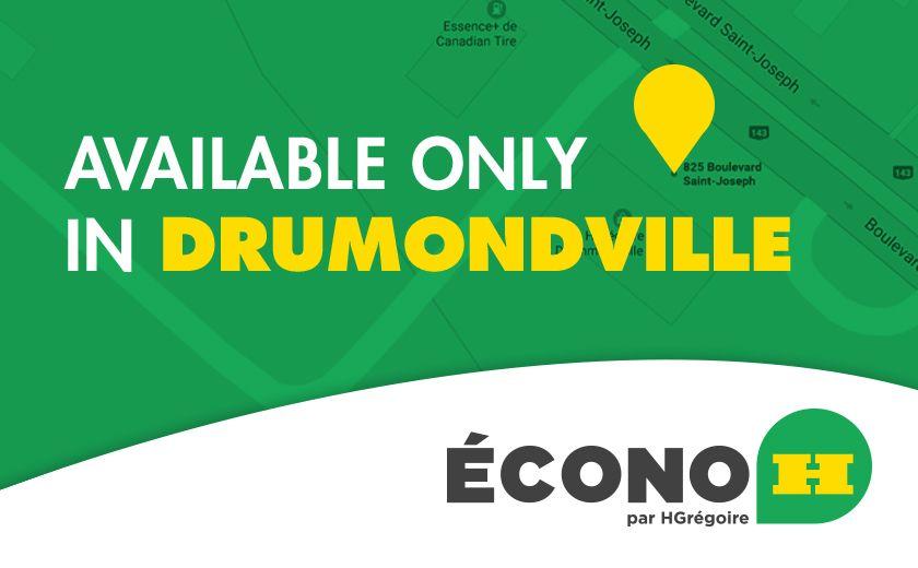 HGregoire Drummondville