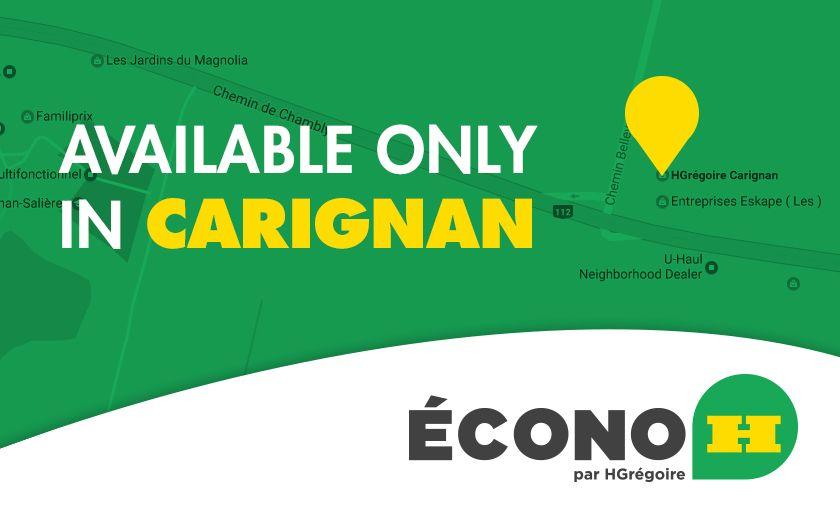 HGregoire Carignan