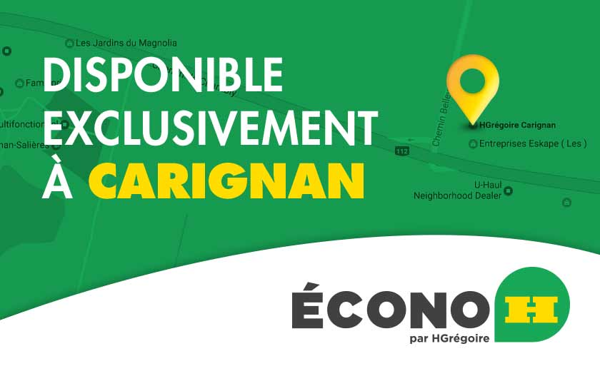 HGrégoire Carignan