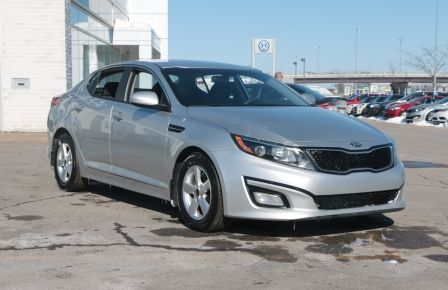 2014 Kia Optima LX A/C BLUETOOTH BANC CHAUFFANT MAGS #0