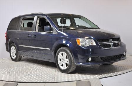 2012 Dodge GR Caravan CREW A/C MAGS GR ELECTRIQUE #0