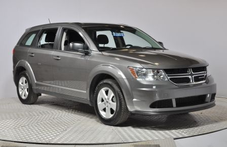 2013 Dodge Journey CANADA VALUE PKG AUTO A/C MAGS #0