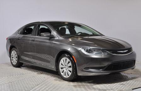 2016 Chrysler 200 S TOIT PANO, FULL EQUIP #0