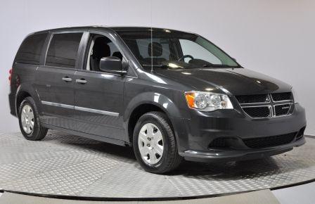 2012 Dodge GR Caravan SE AC CRUISE #0