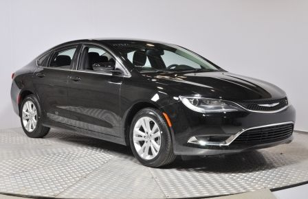2016 Chrysler 200  #0