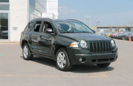 2010 Jeep Compass Sport AWD AUTO A/C MAGS #0