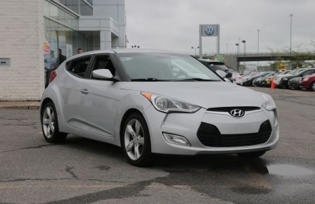 2012 Hyundai Veloster A/C AUTO BLUETOOTH MAGS #0
