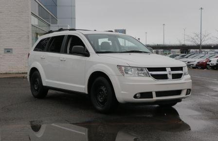 2010 Dodge Journey SE A/C MAGS GR ELECT #0