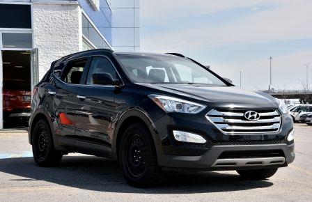 2014 Hyundai Santa Fe A/C BLUETOOTH GR ELECT #0